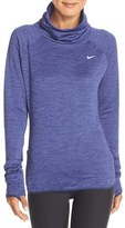 Nike Women's 'Element' Therma-Fit Top