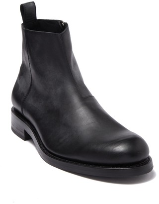 Wolverine Montague Zip Leather Boot