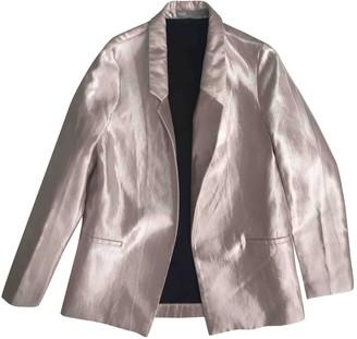 Asos Metallic Jacket for Women