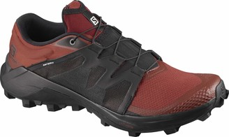 Salomon mens Wildcross Trail Running