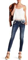 Miss Me Embellished Signature Skinny Jean