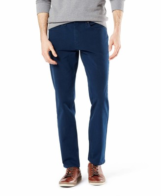Dockers Big and Tall Big & Tall Smart 360 Flex Ultimate Jean Cut Pant