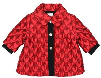 MOSCHINO BAMBINO Coat