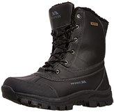 Trespass Mens Hikten Snow Boots MAFOBOJ20001 Black40 EU