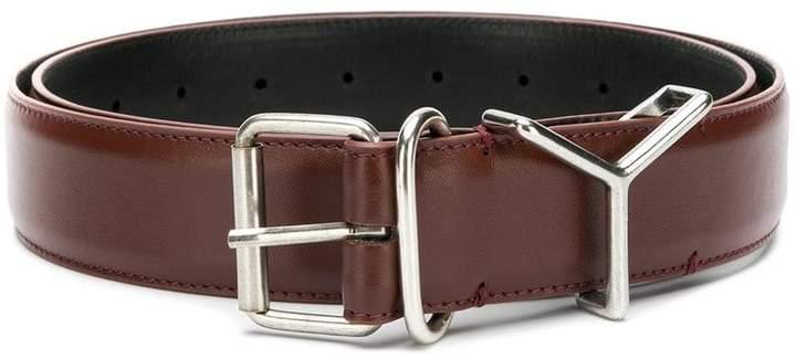 Y/Project Y / Project Y-buckle belt