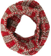 Dolce & Gabbana Wool-Blend Infinity Scarf