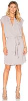 Lanston Sleeveless Shirt Dress