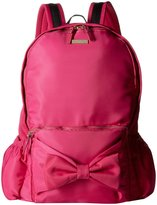 Kate Spade Backpack (Toddler/Kid) - Sweetheart Pink - One Size