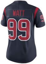 Nike Women's JJ Watt Houston Texans Color Rush Limited Jersey
