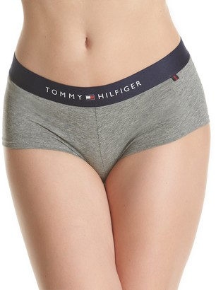 Tommy Hilfiger Women's Cotton Lounge Boy Short