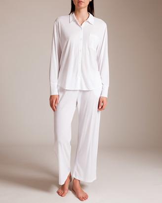 Skin Organic Pima Cotton Krista Kaelyn Pajama