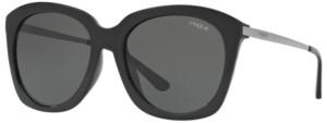 Vogue Eyewear Sunglasses, VO5112SD 57