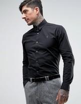 Farah Berbick Slim Fit Formal Shirt