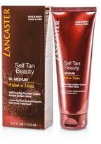 Lancaster NEW Self Tanning Comfort Cream For Face & Body (A Week in Ibiza) 125ml