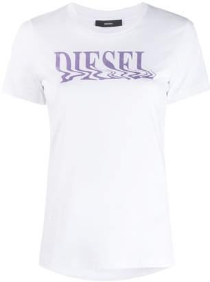 Diesel T-Sily-Wn T-shirt