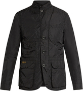 Polo Ralph Lauren High-neck four-pocket jacket