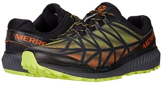 Merrell Agility Synthesis 2 (Black) Men's Shoes