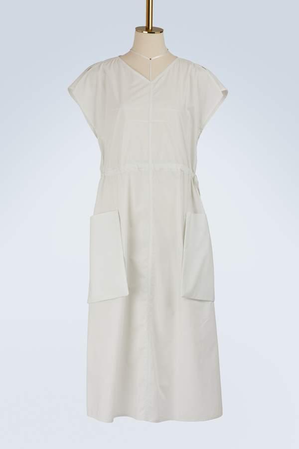 Sofie D'hoore Dong cotton dress