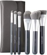 Sephora Deluxe Charcoal Antibacterial Brush Set
