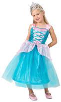 BuySeasons Girls Princess Addilyn Costume