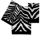 Creative Bath Creative BathTM Zebra Washcloth