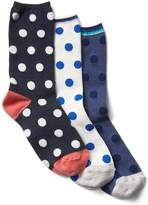 Gap Cozy crew socks (3-pack)