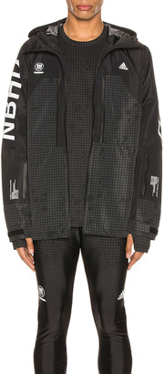 adidas Neighborhood Neighborhood Jacket in Black | FWRD