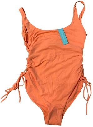 Melissa Odabash Orange Swimwear for Women