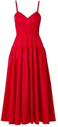 La Ligne 3/4 length dress