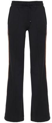 Koral Haze Daze Metallic-trimmed Tencel-blend Stretch-jersey Track Pants