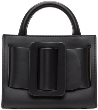 Boyy Black Bobby 18 Bag
