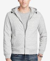 Polo Ralph Lauren Men's Quilted Jersey Full-Zip Hoodie