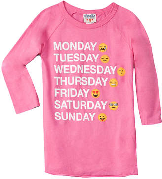 Junk Food Clothing Emoji T-Shirt