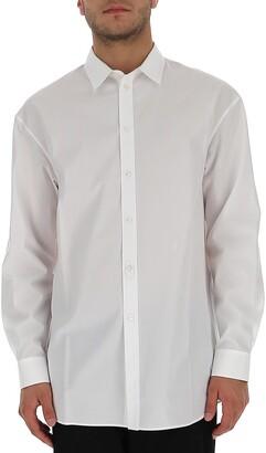 Jil Sander Button-Up Shirt