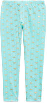 DISNEY BY OKIE DOKIE Disney Apparel by Okie Dokie Foil Leggings - Toddler Girls 2t-5t