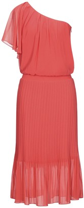 Traffic People 3/4 length dresses