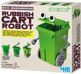 Great Gizmos Eco-Engineering /Rubbish Cart Robot