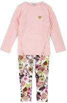 Juicy Couture Girls 2pc Tunic & Legging Set