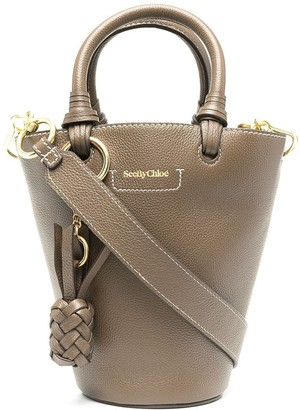 See by Chloe small Cecilya tote bag
