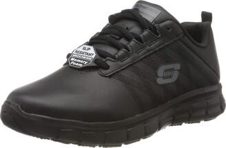 Skechers Women's Sure Track Erath - Ii Lace-up Sneakers