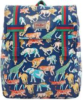 Cath Kidston Boys Backpack - Safari Animals