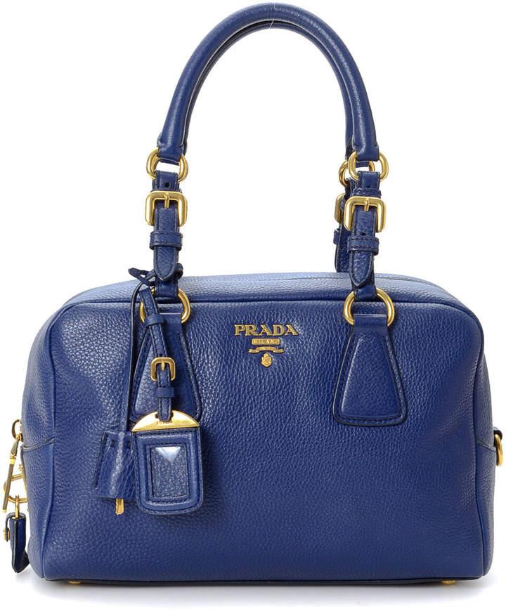 c204b553e079 Vintage Prada Purse - ShopStyle