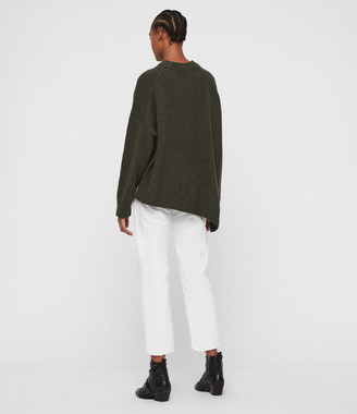 AllSaints Alley Sweater
