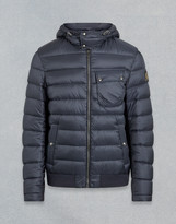 Belstaff STREAMLINE QUILTED JACKET
