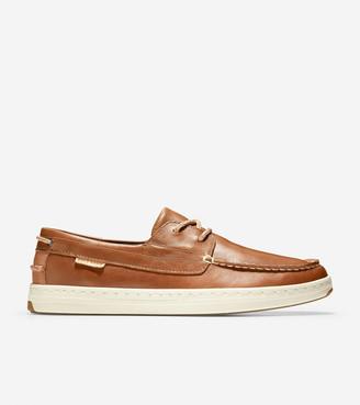 Cole Haan Cloudfeel Boat Shoe