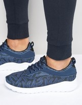 Globe Nepal Lyte Sneakers