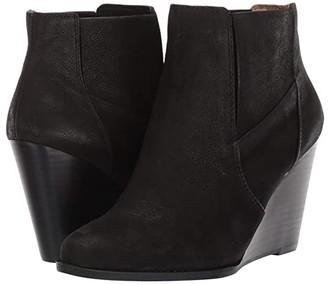 Jessica Simpson Ciandra (Black) Women's Boots