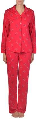 Claudel 2-Piece Floral-Print Pyjama Set
