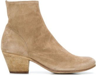Officine Creative Giselle 22 65mm boots