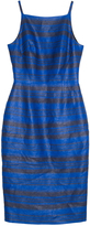 Martin Grant Striped Dress